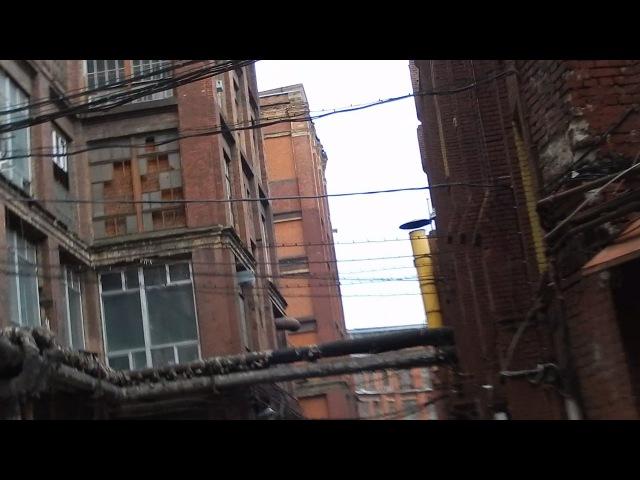 Иван Трипус Русский ветер Концерт на Электрозаводе Песнь пятая