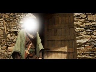 Умар Асхаб и грешник