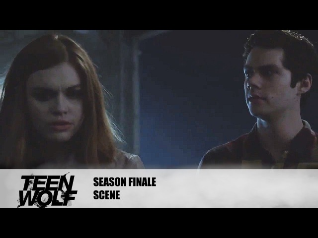 "Teen Wolf 6x20 ""Deucalion's Final Words"" SneakPeek [HD]"