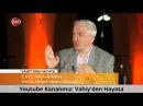 Kur'ân'da Eşini Döv Emri Yoktur Nisa 34 Ayeti Hakkında Prof Dr Mehmet Okuyan HD
