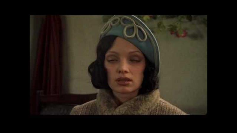 Новые приключения Ниро Вульфа и Арчи Гудвина (4 фильм 2 серия из 4) 2004 DVDRip
