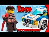 LEGO City Undercover Walkthrough  Lego Police Chase episode 4