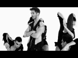 Nicko Nikos Ganos - Break me (Official Video Clip 2011) HD