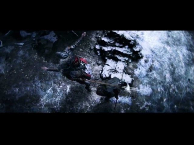 Assassin's Creed - Tribute to Ezio Auditore da Firenze (Dubstep)