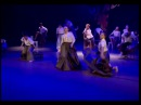 Черный Кот 2017. Фолк Дис-Танцы-Я г. Калуга