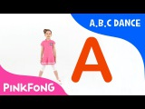 A.B.C Dance ABC Dance Pinkfong Songs for Children