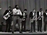 Otis Redding - I've Been Loving You Too Long - Live in Olympia Paris - 1966
