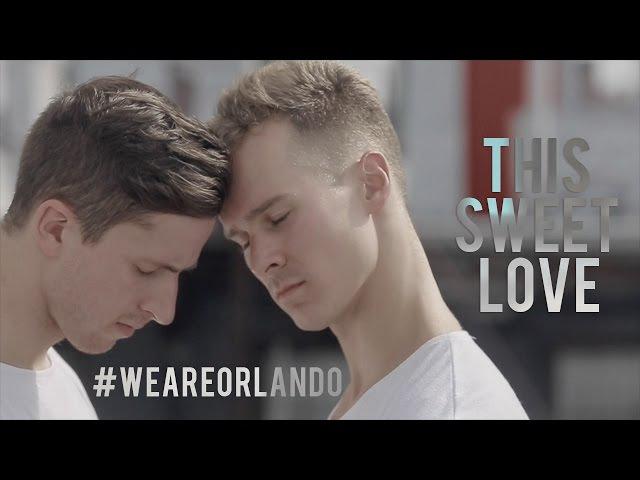THIS SWEET LOVE Orlando Tribute Dance Film