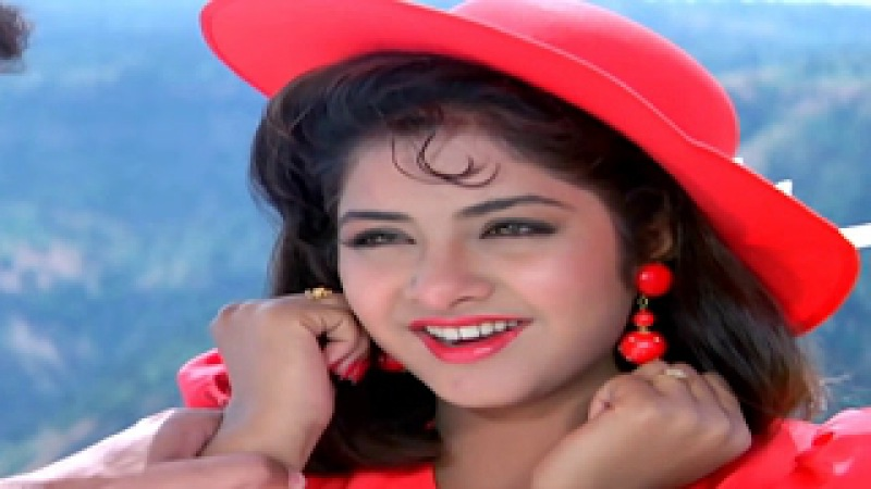 Milne Ki Tum Koshish Karna Jhankar HD - Dil Ka Kya Kasoor (1992), frm Saadat