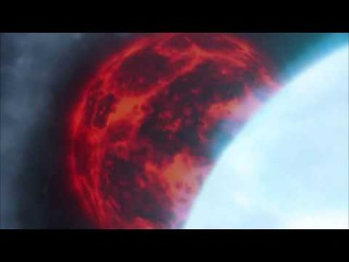 Взрыв Белого карлика Сверхновая звезда