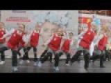 Танецы Хип - Хоп от 5 лет гр. Restart подарок к 8 марта, школа танцев для детей,lemon, Ухта