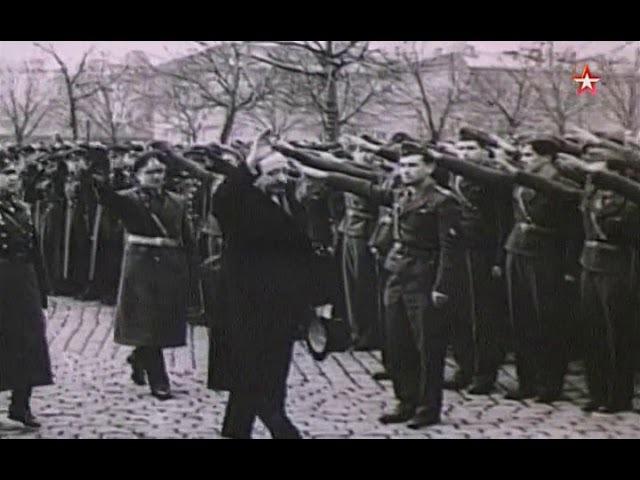 Великая Отечественная: 15 серия. От Балкан до Вены / The Unknown War (1978)