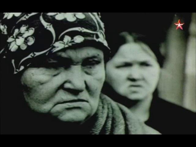 Великая Отечественная: 16 серия. Освобождение Польши / The Unknown War (1978)