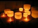Хрустальные поющие чаши 432 Гц Оздоровление гармония тела и духа Возрождает желание жить