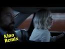 взрывная блондинка фильм 2017 Atomic Blonde 2 kino remix ржака юмор смешные приколы джим керри тупой и еще тупее