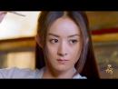 Легенда о Чу Цяо. Драка в спальне. 44 серия