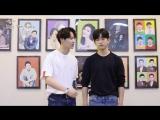 RADIO 170802 JJ Project @ KBS Cool FM Lee Hongki's Kiss The Radio.