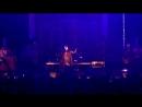 Ost Front - Intro Sternenkinder (Fleisch Live @Herzblut Festival Hildesheim 05.03.2016)