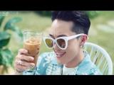 RUS SUB Zion.T - Maxim Ice Song (реклама)