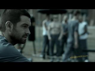 Альбинос / Banshee(Банши) S02E10