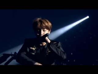 BTS Ma city Live [BTS 2016 LIVE DVD HYYH Epilogue]