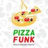 Pizza Funk Ставрополь. Пицца, роллы 20-61-30