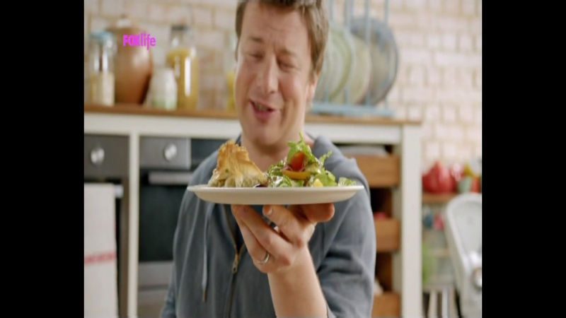 Джейми Оливер. Обед за 15 минут / Jamie's 15 Minute Meals - S01E12