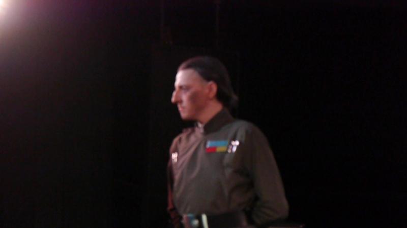 2.51 Косплей группа Irrenhaus.band, Ahriman_Fox - Вселенная Star Wars - Гранд-мофф Уилхуфф Таркин