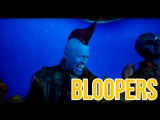 GUARDIANS OF THE GALAXY 2 Bloopers Gag Reel