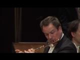 Vivaldi- Flute Concerto La notte - Pahud  Marcon  Berliner Philharmoniker