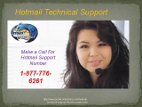 Dial Hotmail Support Phone Number 1-877-776-6261 and Flush Away Your Problems