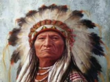 Native American Indians - sacred spirit - Yeha Noha