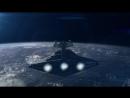 ЕСЛИ БЫ ГАЛАКТИЧЕСКАЯ ИМПЕРИЯ НАПАЛА НА ЗЕМЛЮ Часть 1. Звездные Войны