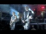 Rammstein - Asche zu Asche  (Live Aus Berlin 1998)