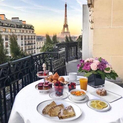 zlNsDPkCLnw - Париж: лучшее из невысказанного
