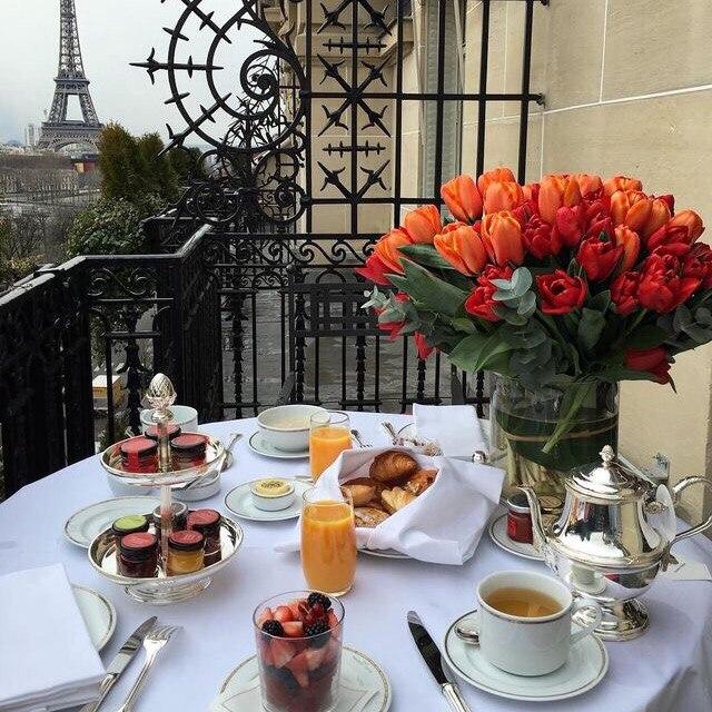 Париж: лучшее из невысказанного