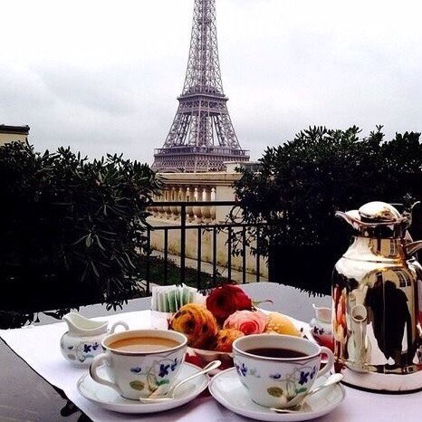 YM 9St4WNaM - Париж: лучшее из невысказанного