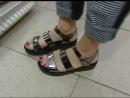 Салон женской обуви Bati летняя коллекция