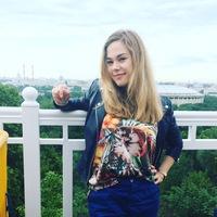 Анастасия Рождественская