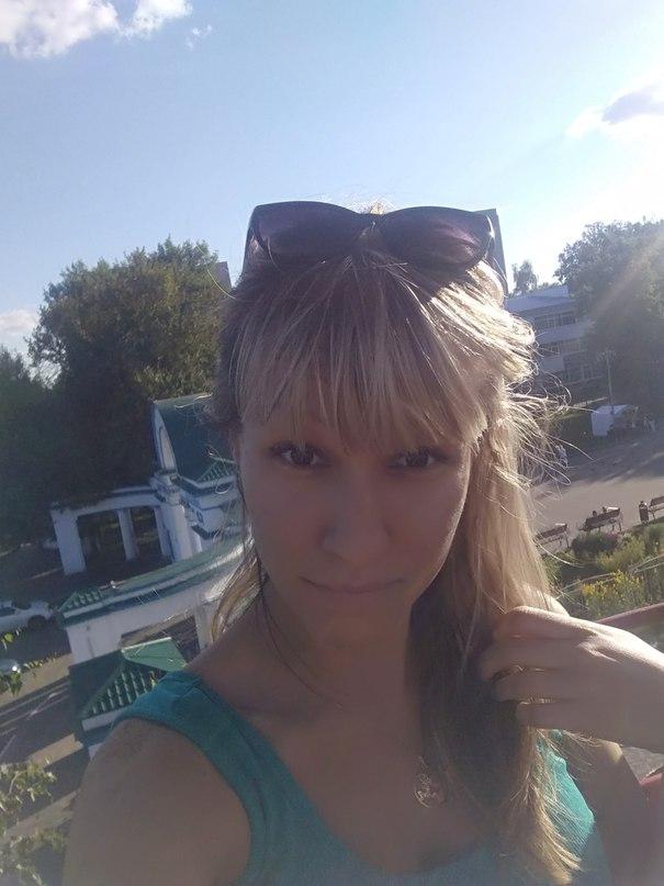 Катюшка Артамонова | Кохма