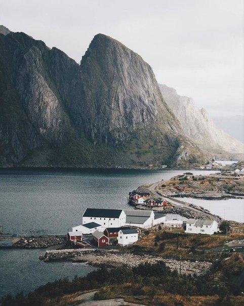 Роскошные пейзажи Норвегии - Страница 6 2d27QD5HM7Y