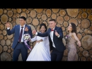 Wedding Film Aslan i Yuliya (10.09.2016, by studio BEST)