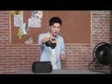 [VIDEO] 170331 LuHan @ Canon EOS M Magic Trick