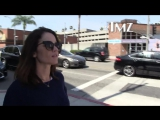 'MENTALIST' STAR ROBIN TUNNEY SHADES MISS USA ... What Do Pageant Chicks Know About Healthcare