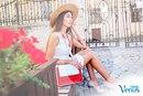 Пока светит солнышко, создавать стильные образы очень просто!