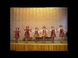КАДРИЛЬ (ДШИ УВК 1685 танцевальный коллектив