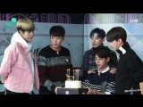 9.11.16   «B.A.P's Private Life» Special ep.2  - B.A.P загадали желание