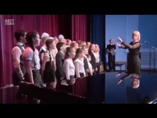 Rammstein - Mutter (В исполнении детского хора)