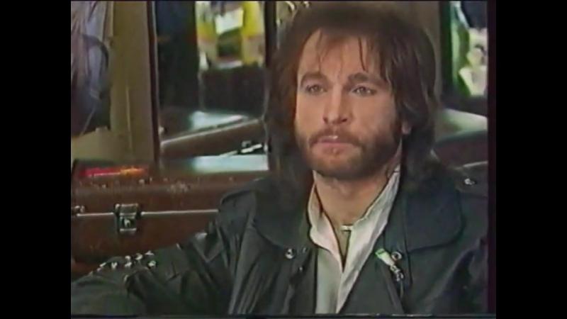 Игорь Тальков - Рыжий(1986)