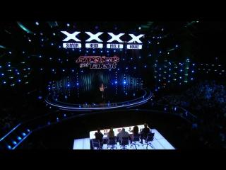 Chase Goehring_ Singer Songwriter Gets Golden Buzzer From DJ Khaled - Americas Got Talent 2017